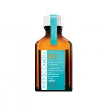 Масло восстанавливающее для тонких, светлых волос / Treatment Light 25 мл, 100 мл