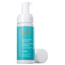 Мусс для кудрявых волос / Curl Control Mousse 150 мл