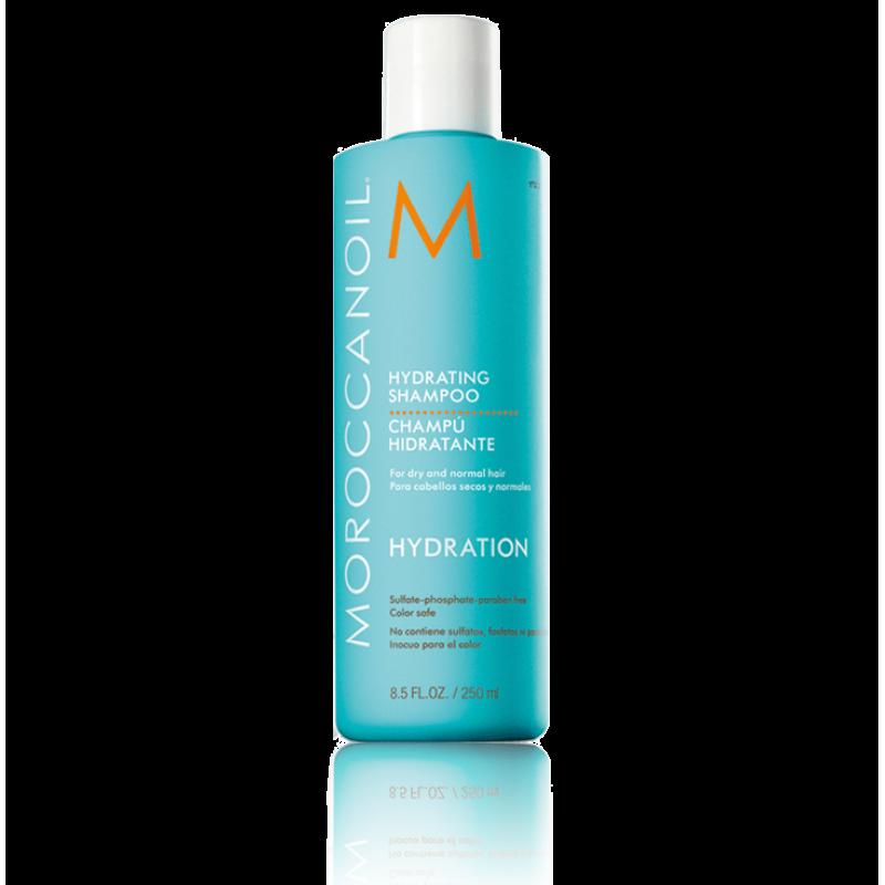 Увлажняющий шампунь / Moroccanoil Hydrating Shampoo 250 мл, 500 мл, 1000 мл