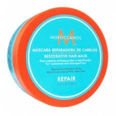 Маска восстанавливающая для волос / Restorative Hair Mask 500 мл
