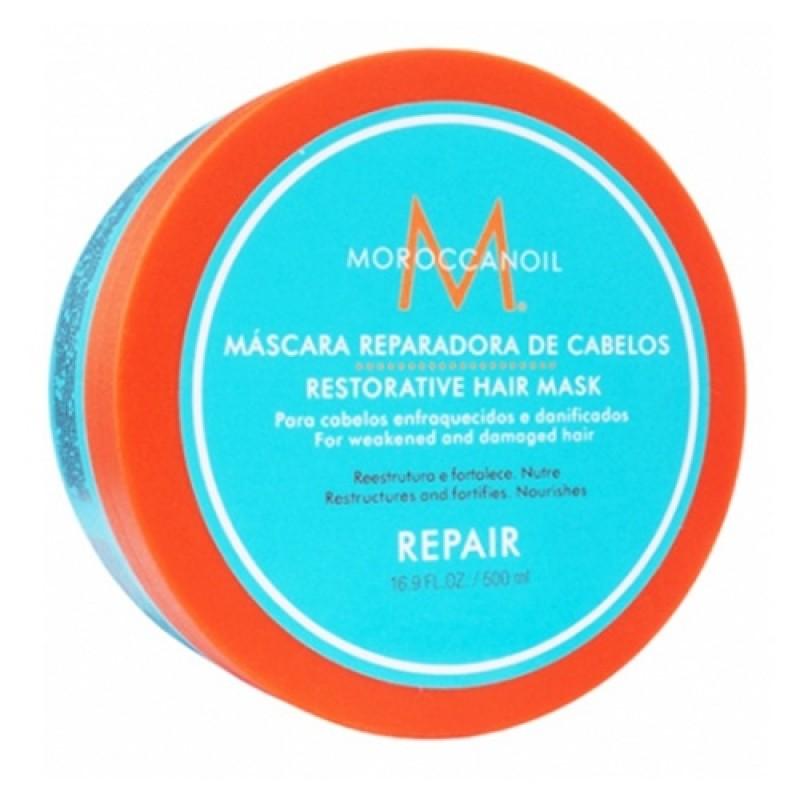 Маска восстанавливающая для волос / Restorative Hair Mask 500 мл