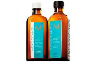 Treatment - масла для волос