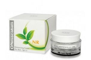 NR - уход за нормальной, сухой и комбинированной кожей