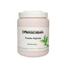 Альгинатная маска увлажняющая 1000 мл / ONMACABIM Algae Mask Moisturizing 1000 ml