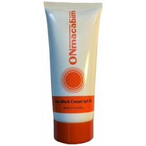 Солнцезащитный крем 100 мл. / ONmacabim Cream SPF 30 100 ml.
