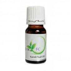 Масло для лечения грибковых поражений ногтя 10 мл / ONMACABIM FC KARNIT 10 ml