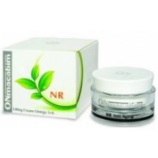 Интенсивный крем - лифтинг эффект, 50 мл. 250 мл. / ONmacabim Lifting cream omega 3+6