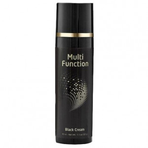 Черный крем Форте 30 мл / ONMACABIM MULTI FUNCTIONAL Black Cream Forte 30 ml