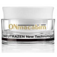 Ночной восстанавливающий крем для области вокруг глаз 30 мл. 100 мл. / ONMACABIM Neutrazen Coffebeen Eye Cream 30 ml. 100 ml.