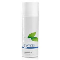 Очищающий  гель 200 мл. 1000 мл. / ONmacabim OXYGEN Cleanser Gel 200 ml. 1000 ml