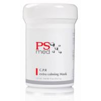 Успокаивающая маска 50 мл. 250 мл.  / ONMACABIM P.S.MED C.P.R. Extra Calming Mask 50 ml. 250 ml.