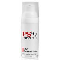 Крем для чувствительной кожи с куперозом 50 мл. / ONMACABIM P.S.MED C.P.R. TREATMENT CREAM 50 ml.
