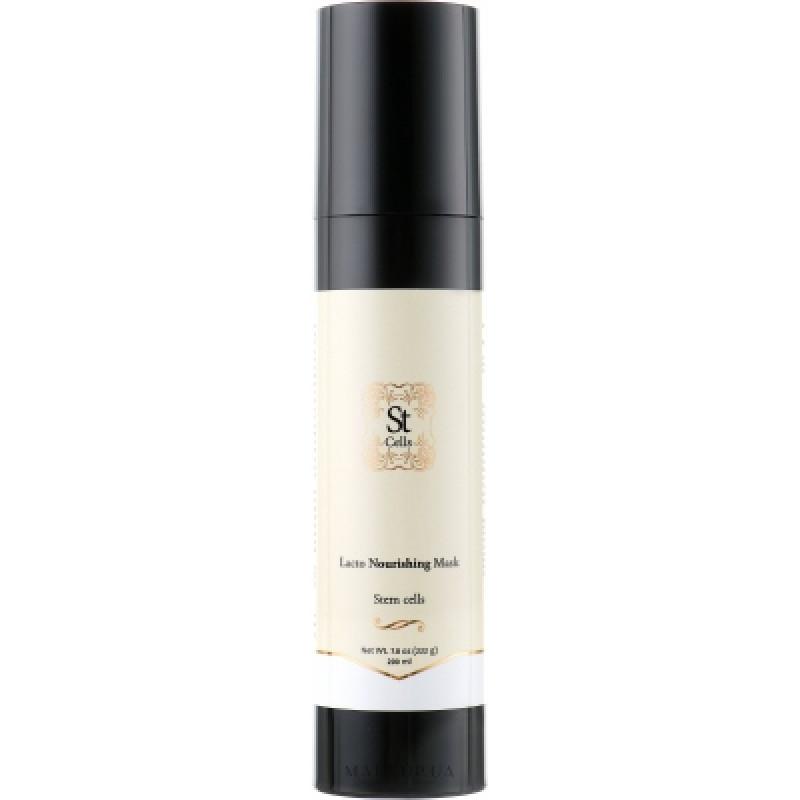Лакто питательная маска 50 мл. 250 мл. / ONMACABIM St.Cells Lacto Nourishing Mask 50 ml. 250 ml.