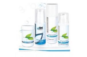 Oxygen - увлажняющий уход для любой кожи