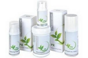 PR - для осветления и предотвращения пигментации