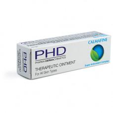 Терапевтическая мазь для губ после татуажа и при повышенной сухости 30 мл. / PHD Calmafine Thrapeutic Ointment 30 ml.