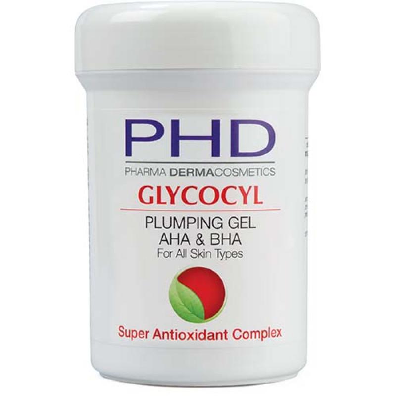 Гель для распаривания 250 мл. / PHD Glycocyl Plumping Gel 250 ml.