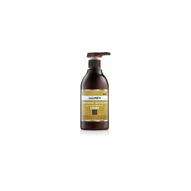 Восстанавливающий кондиционер с Африканским маслом Ши 500 мл / Damage Repair Treatment Conditioner 500 ml