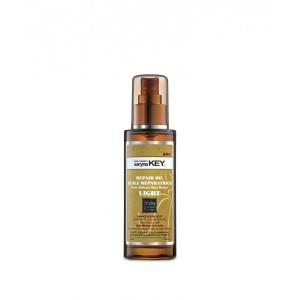 Средство для волос с натуральным Африканским маслом Ши 110 мл / Damage Repair Treatment Oil 110 ml