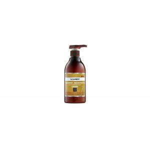 Восстанавливающий шампунь с Африканским маслом Ши 500 мл / Damage Repair Treatment Shampoo 500 ml