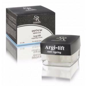 Крем для глаз Аргилифт с эффектом ботокса 20 мл / SR COSMETICS Argi-Lift Eye Repairing Cream 20 ml