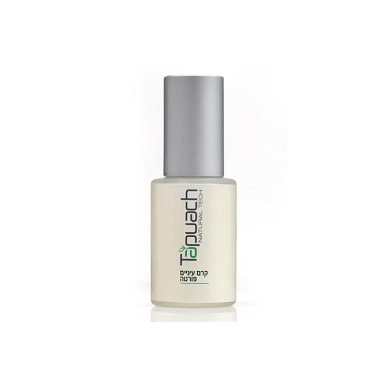 Восстанавливающий питательный крем вокруг глаз 30 мл / Tapuach Eye Cream Forte 30 ml