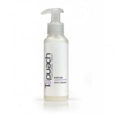 Очищающее мыло для жирной кожи с AHA кислотами 120 мл, 400 мл / Tapuach Initial Cleaning AHA Cleanser 120 ml, 400 ml