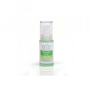 Крем-пилинг для конутра глаз с витамином С 30 мл / Tapuach Therapeutic Eye Peeling 30 ml